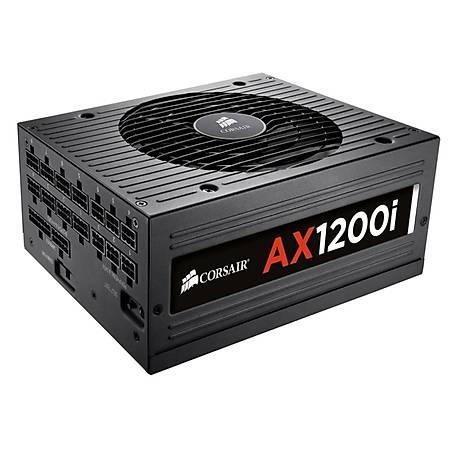 Corsair AX1200i 1200W 80+ Platinum Power Supply