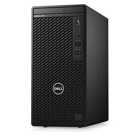 Dell OptiPlex 3080MT i3-10100 8GB 256GB SSD Windows 10 Pro