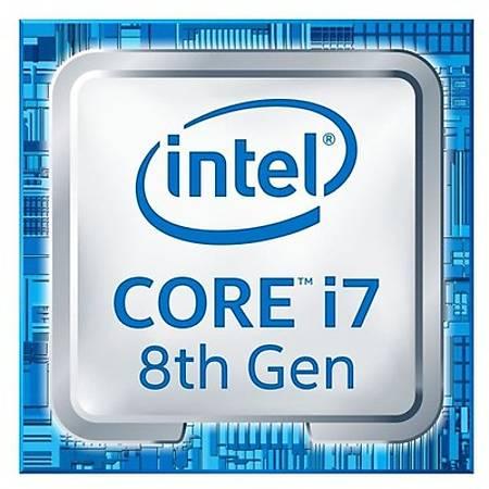 Intel Core i7 8700K Soket 1151 3.7GHz 12MB Cache Ýþlemci Kutusuz
