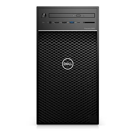 Dell Precision T3640 Intel Xeon W-1290 32GB 1TB 512GB SSD 8GB Quadro RTX2080 Super Windows 10 Pro
