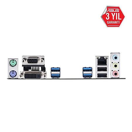 ASUS PRIME B365M-K DDR4 2666MHz VGA DVI mATX 1151p