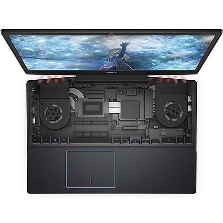 Dell G315 FB300F85C i5-10300H 8GB 512GB SSD 4GB GTX1650Ti 15.6 FHD Linux