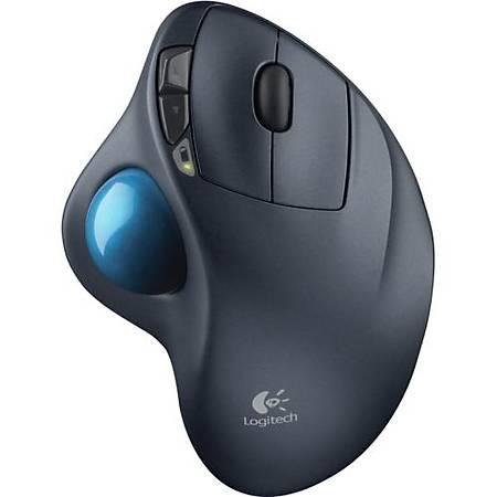 Logitech M570 Kablosuz Trackball Mouse 910-001882