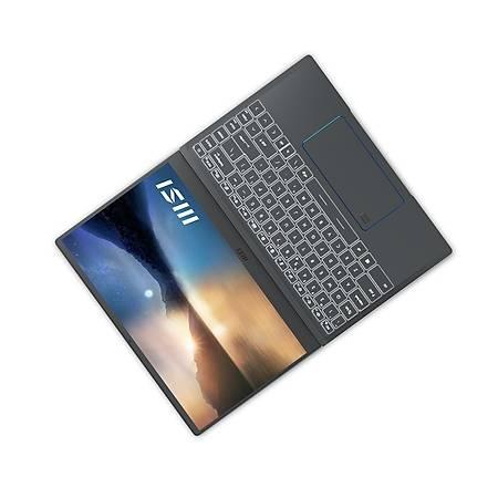 MSI PRESTIGE 14 EVO A11M-057TR i7-1185G7 16GB 512GB SSD 14 Windows 10
