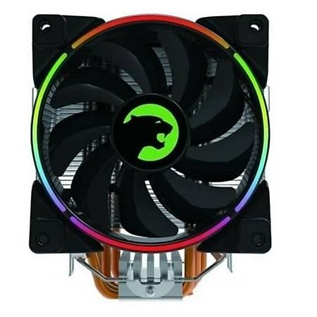 GamePower Windrunner RGB Ýþlemci Soðutucu