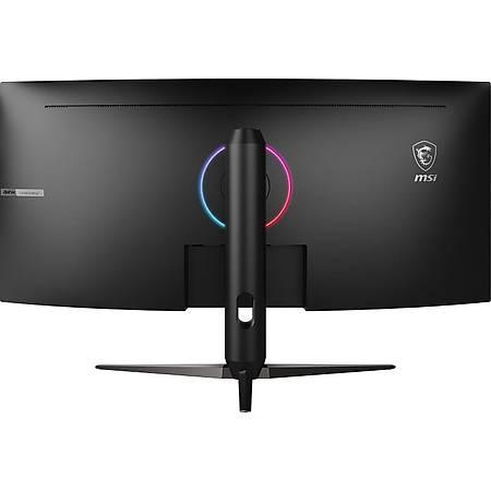 MSI Optix MAG342CQR 34 3440x1440 144Hz Hdmý Dp 1ms VA Curved Gaming Monitor