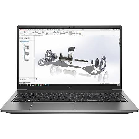 HP ZBook Power 15 G7 Xeon W-10855M 16GB 512GB SSD 4GB Quadro T2000 15.6 FHD Windows 10 Pro 2C9N0EA