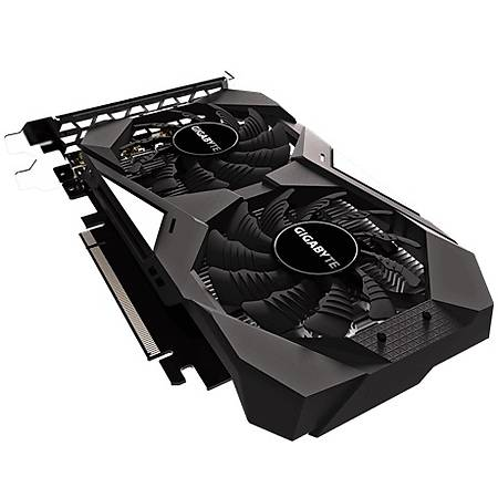 GIGABYTE GeForce GTX 1650 Windforce 4GB OC 128Bit GDDR5