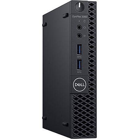 Dell OptiPlex 3070MFF i5-9500T 4GB 128GB SSD Windows 10 Pro
