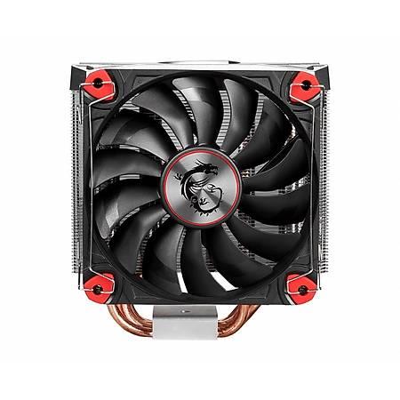 MSI GG CORE FROZR S Intel ve AMD Uyumlu Ýþlemci Soðutucu