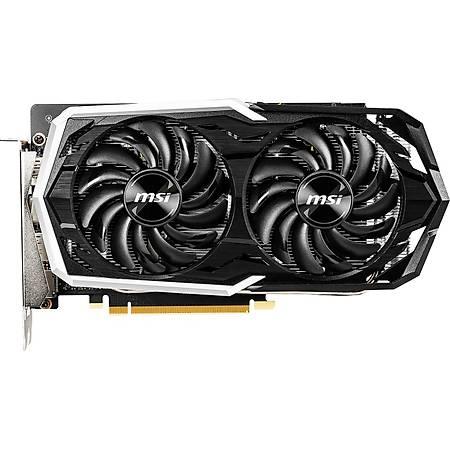 MSI GeForce GTX 1660 ARMOR 6G OC 192Bit GDDR5