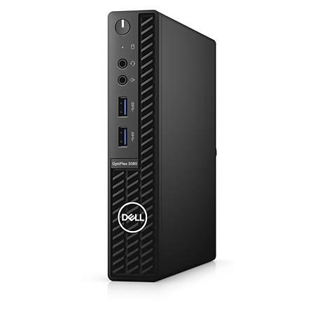 Dell OptiPlex 3080MFF i5-10500T 8GB 256GB SSD Linux