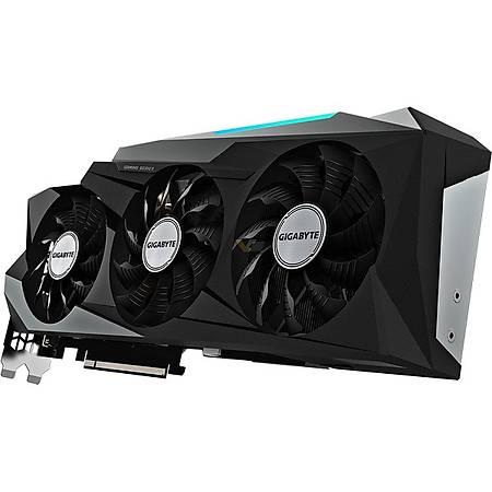 GIGABYTE AORUS GeForce RTX 3080 MASTER 10G 10GB 320Bit GDDR6X