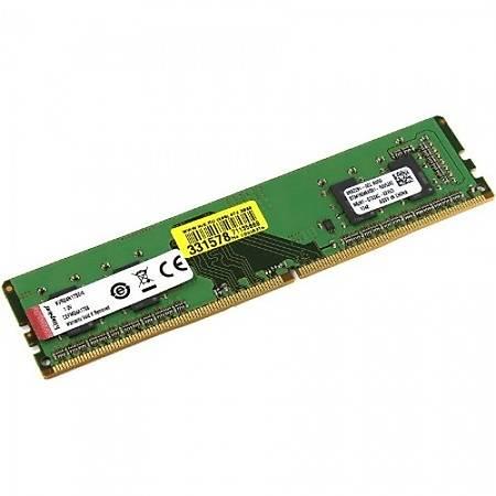 Kingston 4GB DDR4 2400MHz Ram