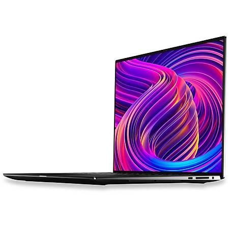 Dell Xps 15 9510 i7-11800H 16GB 1TB SSD 4GB GeForce RTX3050Ti 15.6 UHD+ Touch Windows 10 Pro XPS159510CMLH1900P
