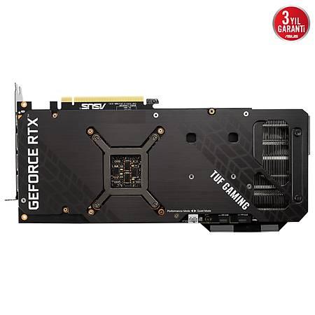 ASUS TUF Gaming GeForce RTX 3070 Ti 8GB 256Bit GDDR6X
