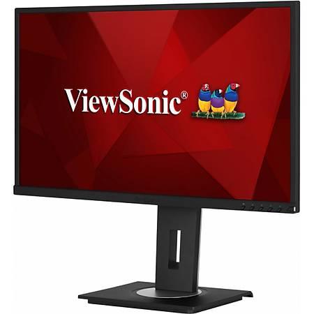 ViewSonic 27 VG2748 1920x1080 60Hz 5ms Vga Hdmý Dp Vesa IPS Monitör