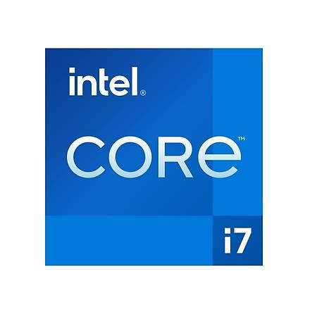 Intel Core i7 11700KF Soket 1200 3.6GHz 16MB Cache Ýþlemci