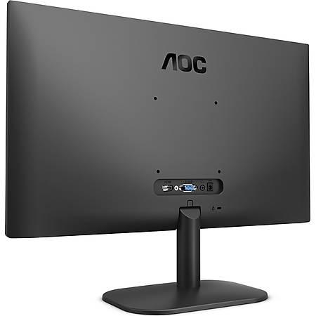 AOC 27B2H 27 1920x1080 75Hz 5ms HDMI VGA IPS Monitör