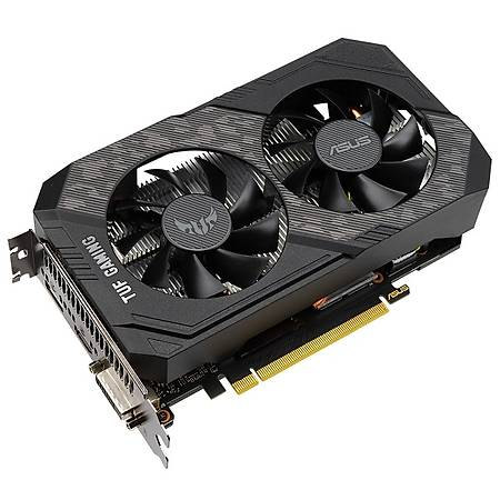 ASUS TUF GeForce GTX 1660 SUPER 6GB 192Bit GDDR6