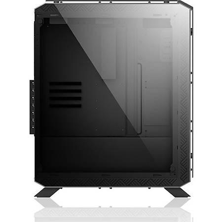 Power Boost VK-G3903S RGB USB 3.0 Tempered Pencereli Full Tower Kasa PSU Yok