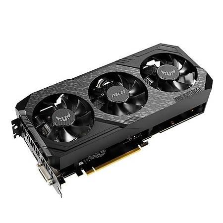 ASUS TUF 3 GeForce GTX 1660 6GB OC 192Bit GDDR5