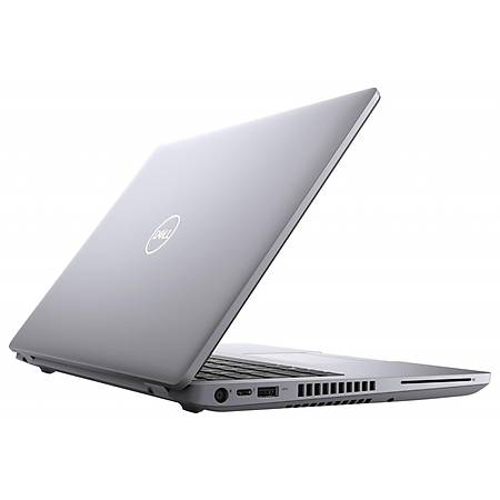 Dell Latitude 5411 i5-10400H vPro 8GB 256GB SSD 2GB MX250 14 Ubuntu N004L541114EMEA_U