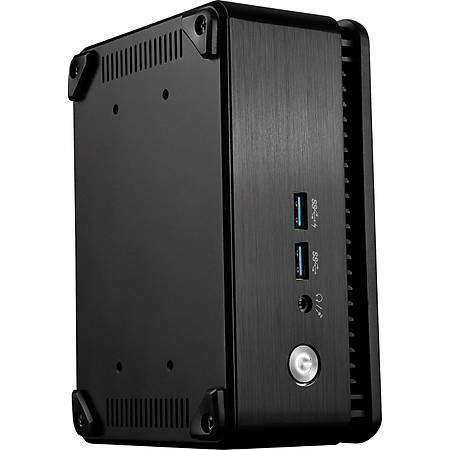 MSI MINIPC CUBI 3 SILENT S-051XTR i3-7100U 8GB 256GB SSD FreeDOS