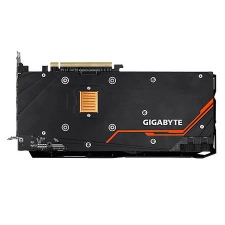 GIGABYTE RX Vega 64 OC Edition GAMING 8GB BM2 2048Bit