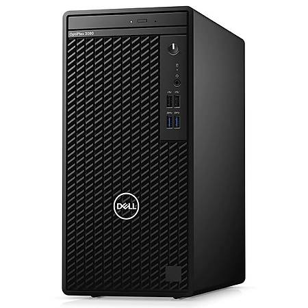 Dell OptiPlex 3080MT i5-10505 vPro 8GB 256GB SSD Ubuntu N211O3080MTAC-U