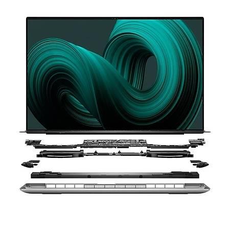 Dell Xps 17 9710 i9-11900H 32GB 1TB SSD 6GB GeForce RTX3060 17 UHD+ Touch Windows 10 Pro
