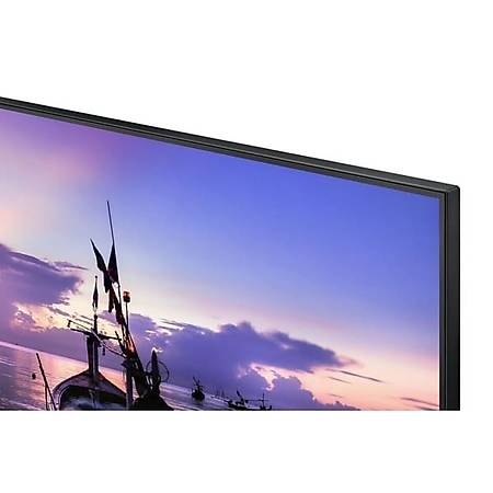 Samsung LF24T350FHRXUF 23.8 1920x1080 75Hz 5ms HDMI VGA IPS Monitör