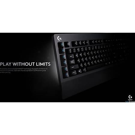 Logitech G613 Gaming Mekanik Klavye TR 920-008394
