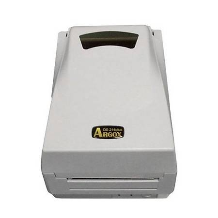 Argox OS-214 Plus 203 dpi Usb Seri RS-232c Barkod Yazýcý