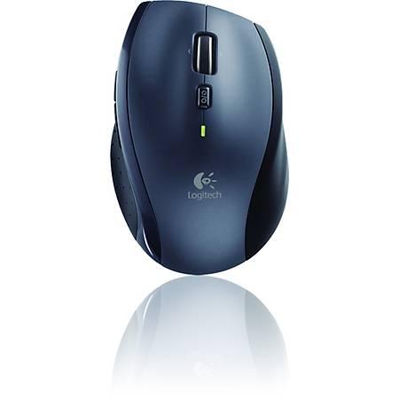 Logitech M705 Marathon Kablosuz Mouse Siyah 910-001949