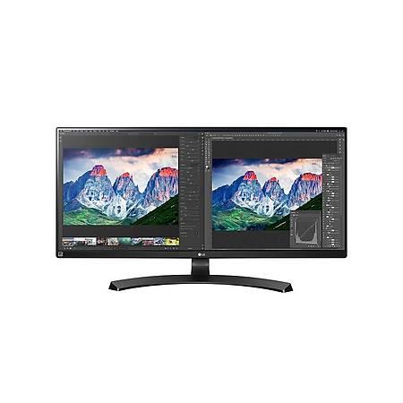 LG 34 34WL750-B 3440x1440 60Hz HDMI DP 5ms IPS Monitör