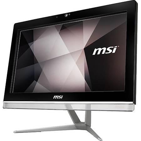 MSI PRO 20EXTS 8GL-045XTR Celeron N4000 8G 256GB SSD 19.5 FreeDOS