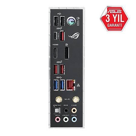 ASUS ROG Strix Z390-E GAMING DDR4 4266MHz (OC) HDMI DP M.2 Wi-Fi ATX 1151p
