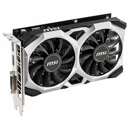 MSI Geforce GTX 1650 Ventus XS 4GB 128Bit GDDR5