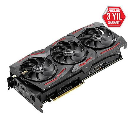 ASUS ROG Strix GeForce RTX 2080 SUPER 8GB Advanced Edition 256Bit GDDR6