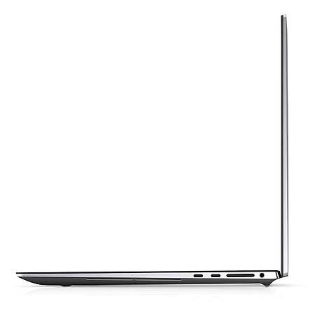 Dell Precision M5760 W-11955M vPro 32GB 512GB 6GB RTX A3000 17 Touch Windows 10 Pro XCTOP5760EMEA-3