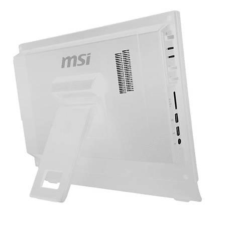 MSI PRO 16T 10M-002XEU Celeron 5205U 4GB 256GB SSD 15.6 Touch FreeDOS