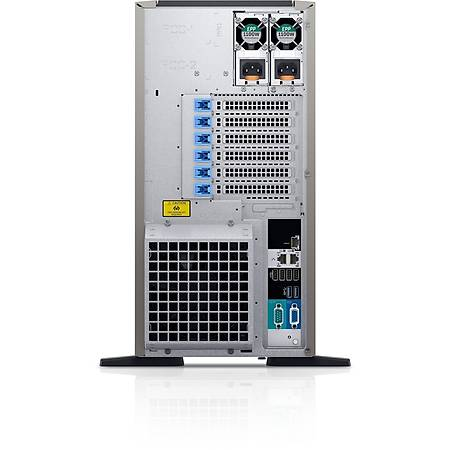 Dell PowerEdge T440 Intel Xeon Silver 4210 16GB 3x600GB FreeDOS