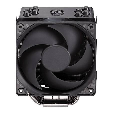 Cooler Master Hyper 212 Black Edition Intel ve AM4 Uyumlu İşlemci Soğutucu