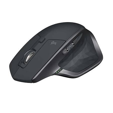Logitech MX Master 2S Kablosuz Mouse Graphite 910-005139