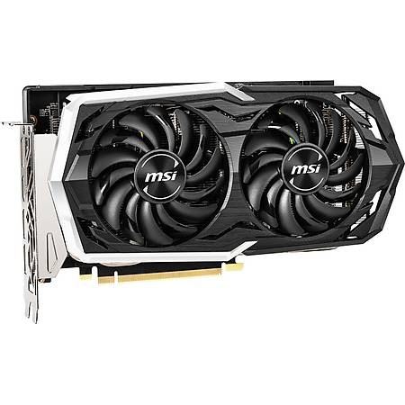 MSI GeForce RTX 2060 SUPER ARMOR OC 8GB 256Bit GDRR6 VR Ready