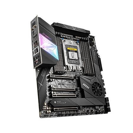 MSI CREATOR TRX40 DDR4 4666MHz (OC) USB3.2 RGB M2 E-ATX Wi-Fi sTRX4
