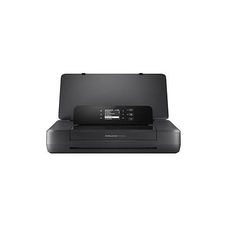 HP OfficeJet 202 Wi-Fi Mobil Yazýcý N4K99C