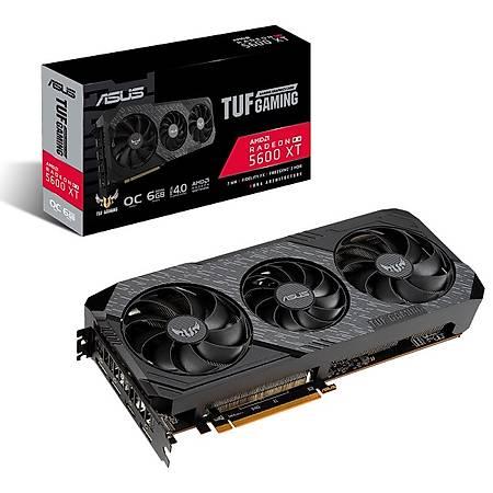 ASUS TUF 3 Radeon RX 5600 XT OC 6GB EVO 192Bit GDDR6