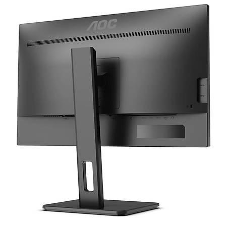 Aoc 24P2Q 23.8 1920x1080 75Hz 4ms DVI-D HDMI VGA DP IPS Monitör
